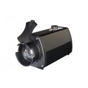 GFC Fata Plus Frame Heater Black