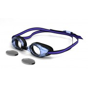 Glazable Swimming Goggle-Blue