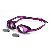 Glazable Swimming Goggle-Violet
