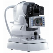 Nidek AFC210 Fundus Camera Windows 10